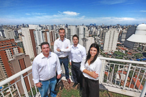 Optimale Conversion bei Expansion nach Brasilien